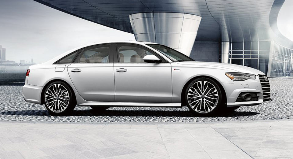 2018 Audi A6 Sport Reportedly Coming To The Us From