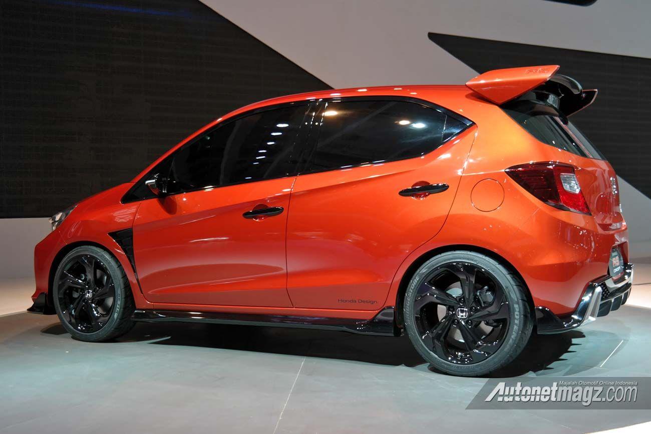 Nissan Clube Honda Smart Rs Concept