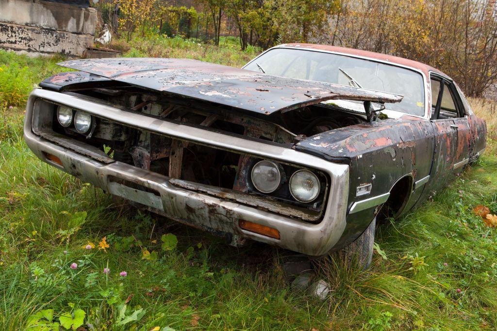 Car Scrap Metal Pick Up for Cash – Car Scrap Sydney