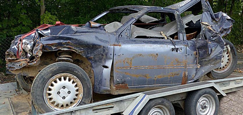 East Hills Cash for Unwanted Cars-Car Scrap Sydney