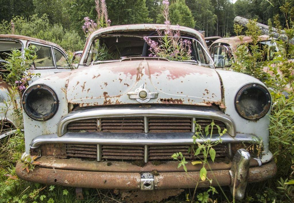 Belfield Old Car Removals Services - Car Scrap Sydney