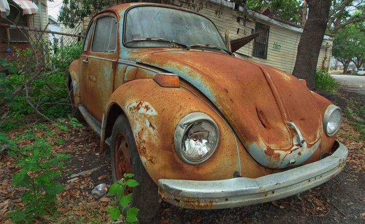 Bankstown Scrap Car Removal - Car Scrap Sydney