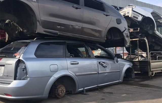Sutherland Unwanted Car Removal Sydney-Car Scrap Sydney