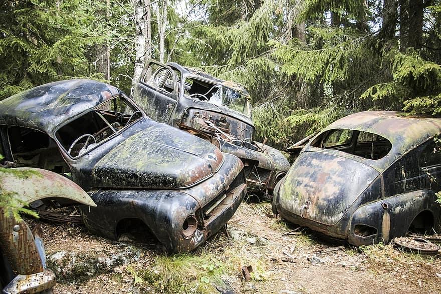 Picnic Point Scrap Removal Service - Car Scrap Sydney