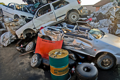 Best Scrap Metal Removal of Vehicles – Car Scrap Sydney