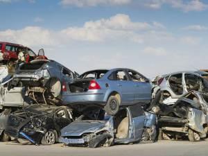 Hills Region Car Scrap Sydney