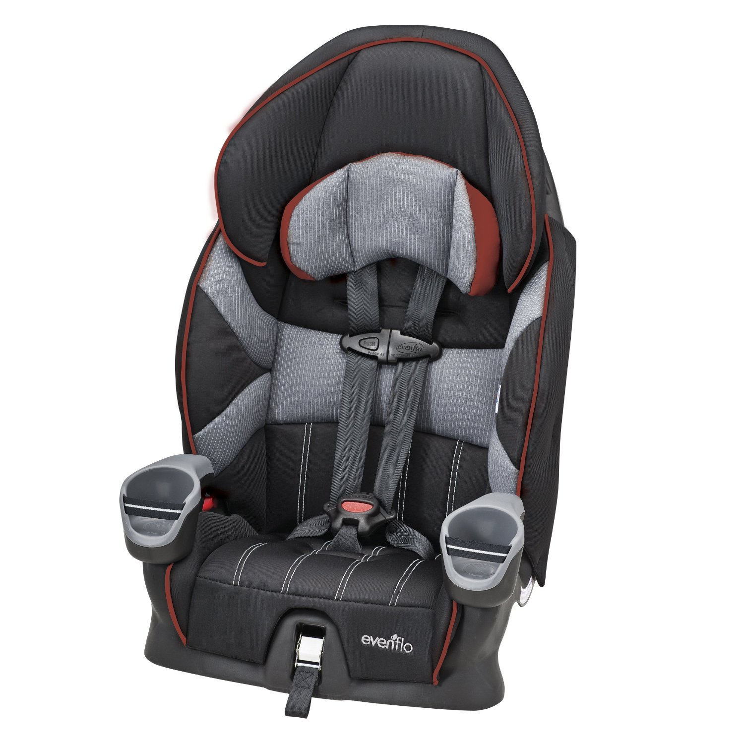 Chair Booster Evenflo Maestro Booster Car Seat Car Seat Review