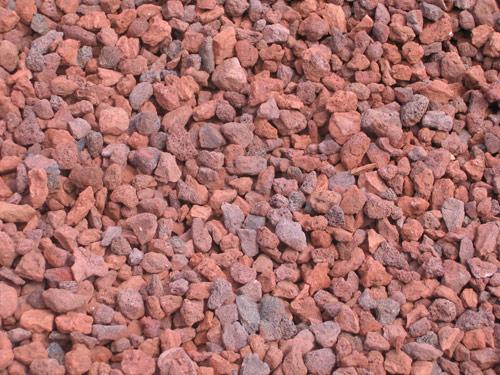 Pink Rocks Landscaping
