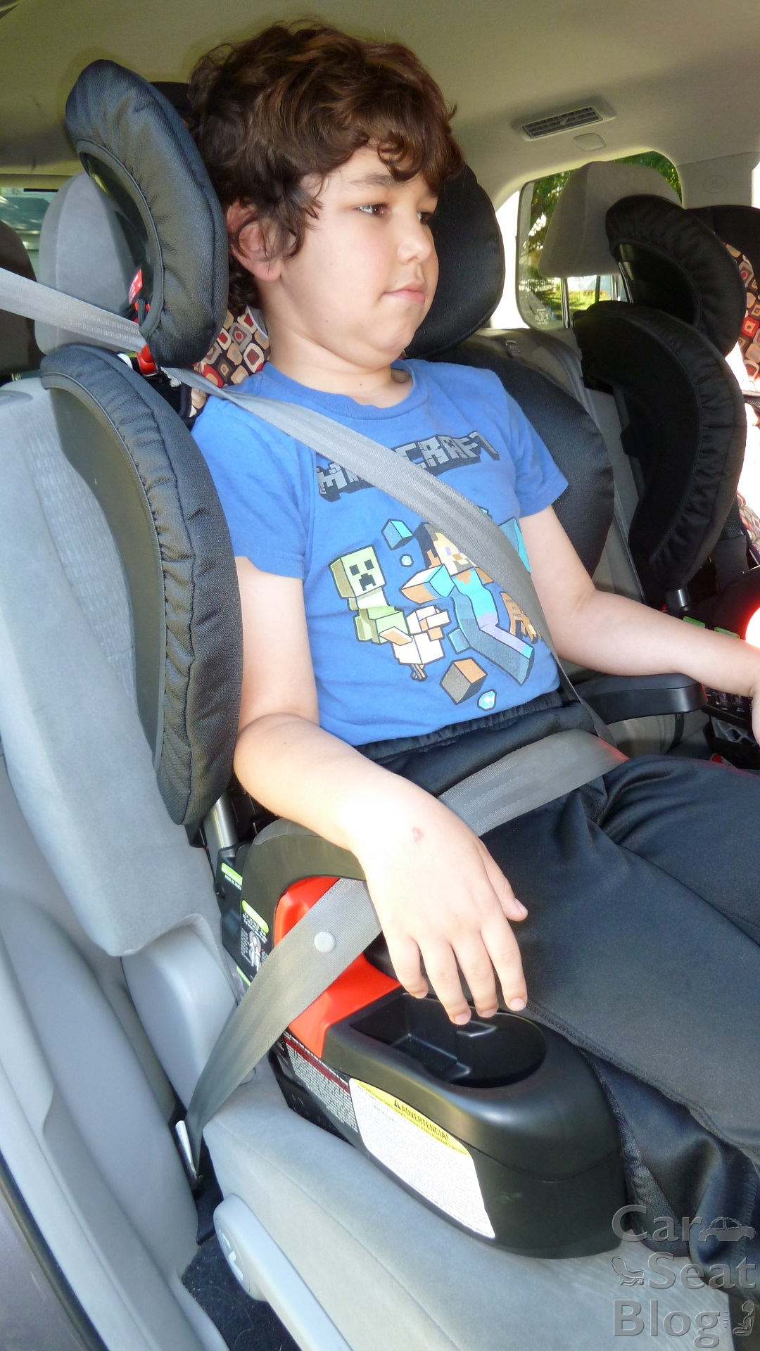 booster chairs for kids esp fishing chair carseatblog the most trusted source car seat reviews