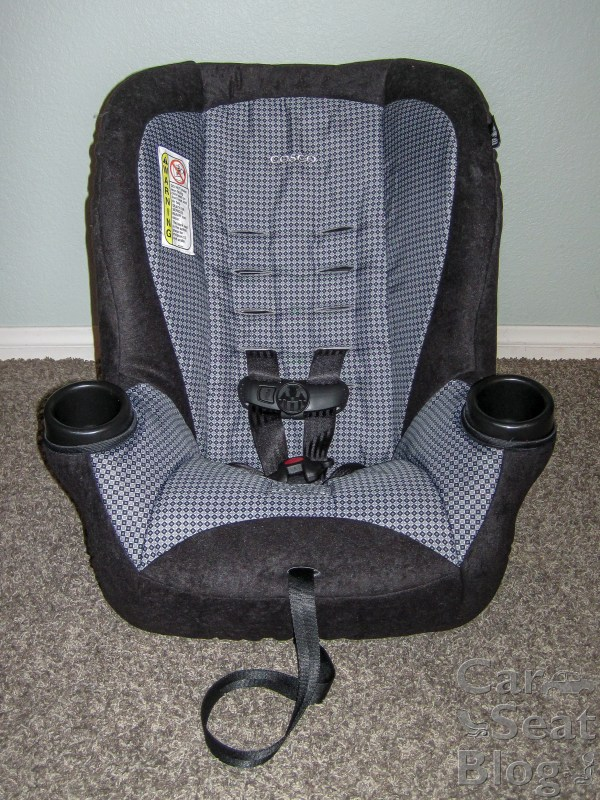 Trusted Source Car Seat