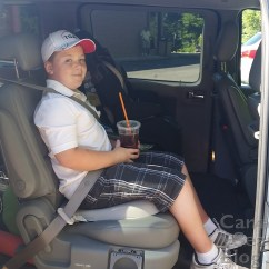 Booster Chairs For Kids Leather Captains Chair Carseatblog The Most Trusted Source Car Seat Reviews