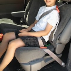 Booster Chairs For Kids Chair Covers Valentines Day Carseatblog The Most Trusted Source Car Seat Reviews Ratings 4 Year Olds Would Still Be In Harnessed Seats These Photos Were Taken Purpose Of Seeing How Worked With A Wide Range