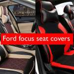 Ford Focus Seat Covers in UK