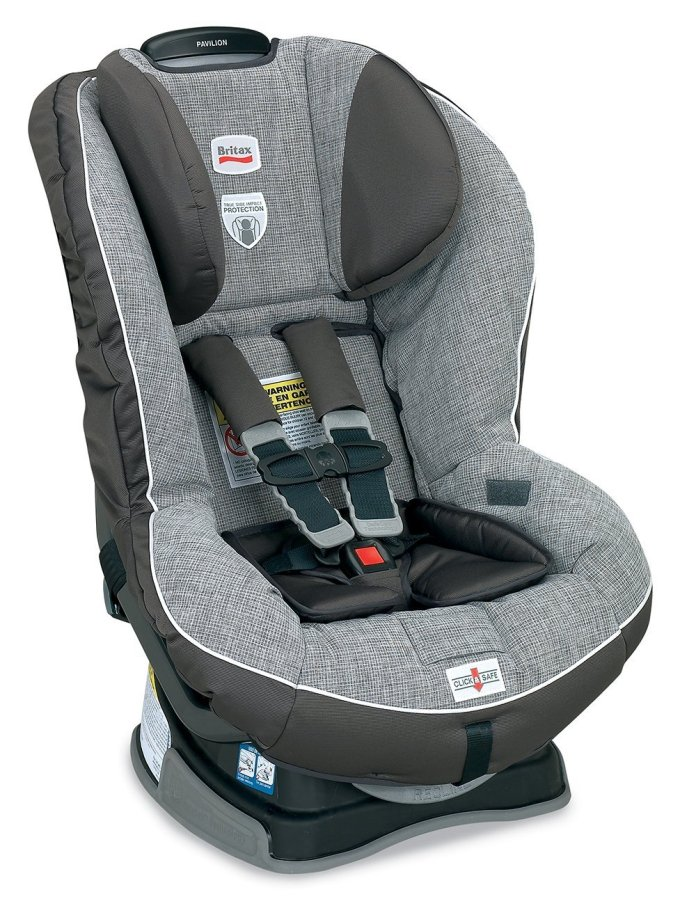Best Rated Convertible Car Seats Brands