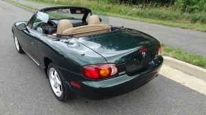 1990 1992 1994 1996 1998 2000 Mazda Miata Mx5 Workshop