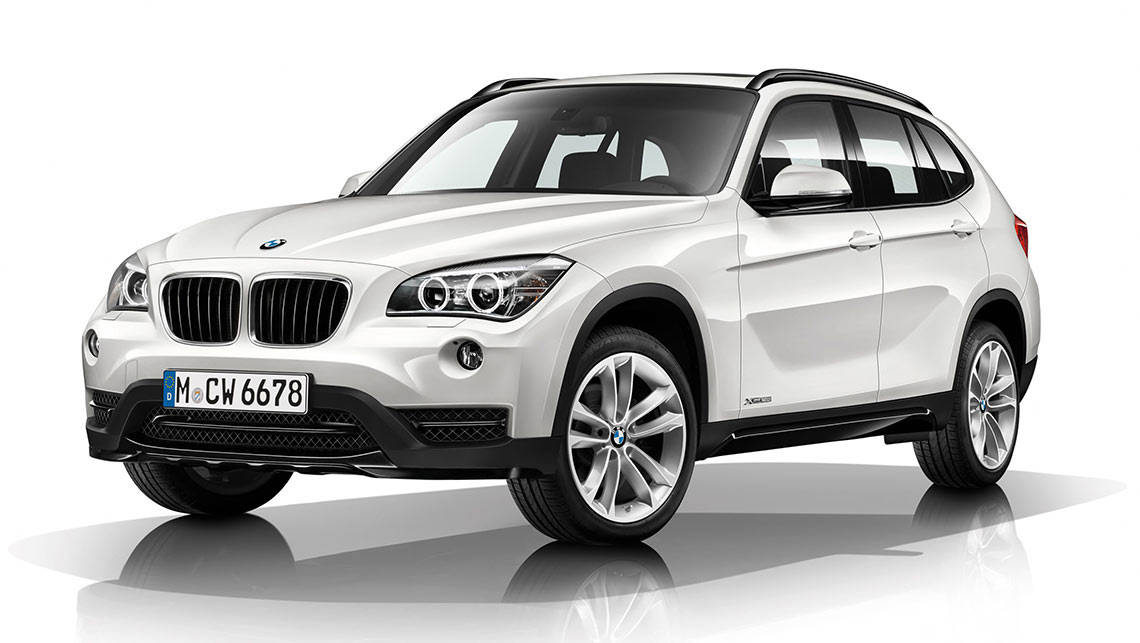 BMW X1 xDrive 20d 2013 Review | CarsGuide
