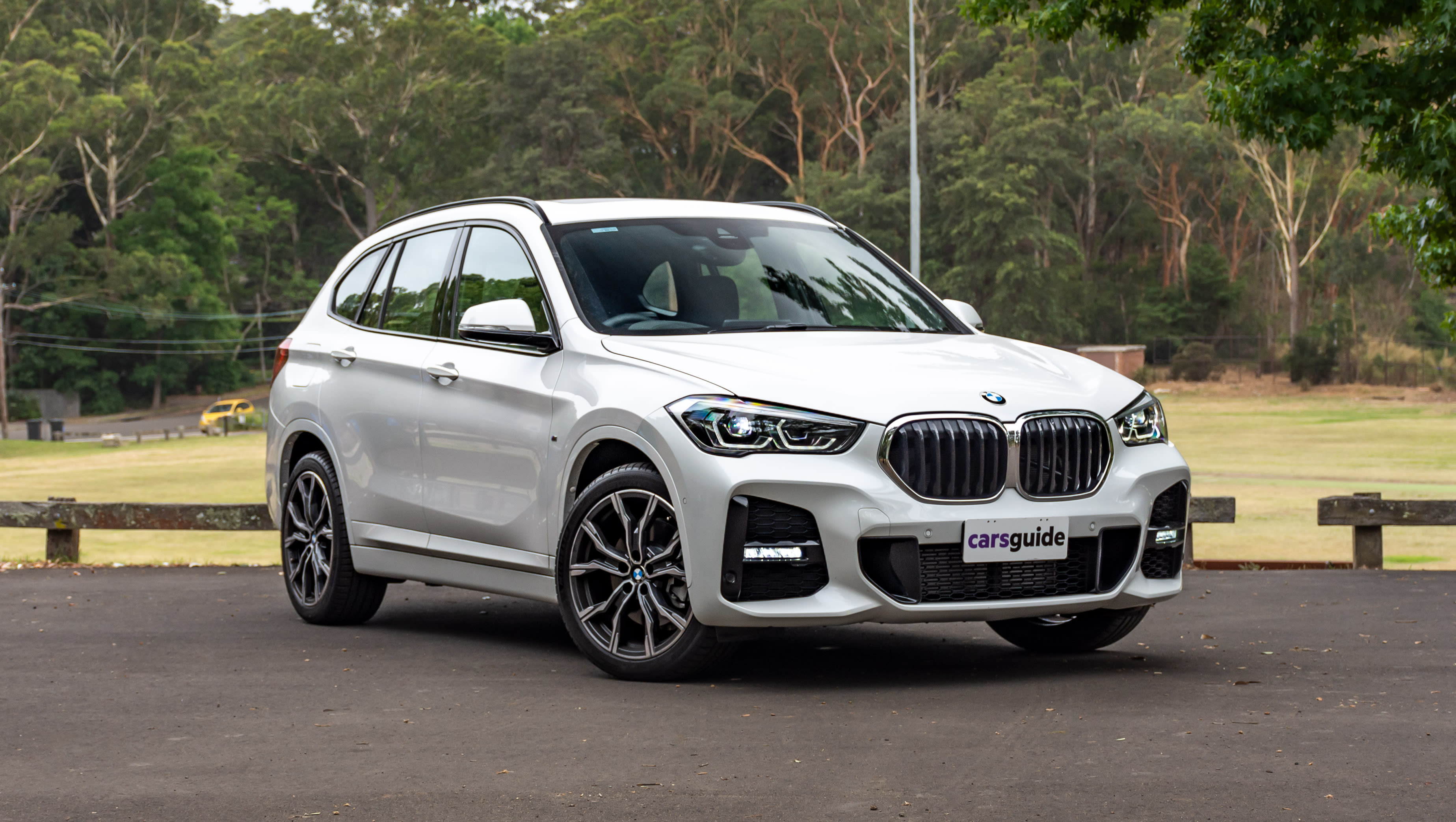 BMW X1 2020 review: xDrive 25i | CarsGuide