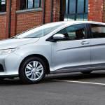 Honda City Auto 2015 Review Carsguide