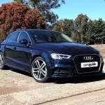 Audi A3 2020 Review Sedan Carsguide