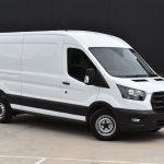 Ford Transit 2020 Review 350l Lwb Fwd Van Gvm Test Carsguide