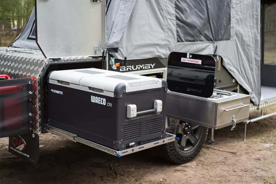 cub campers brumby 2018