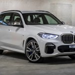 Bmw X5 M50d 2019 Review Snapshot Carsguide