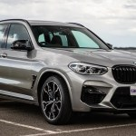 Bmw X3 M 2020 Review Road Test Carsguide