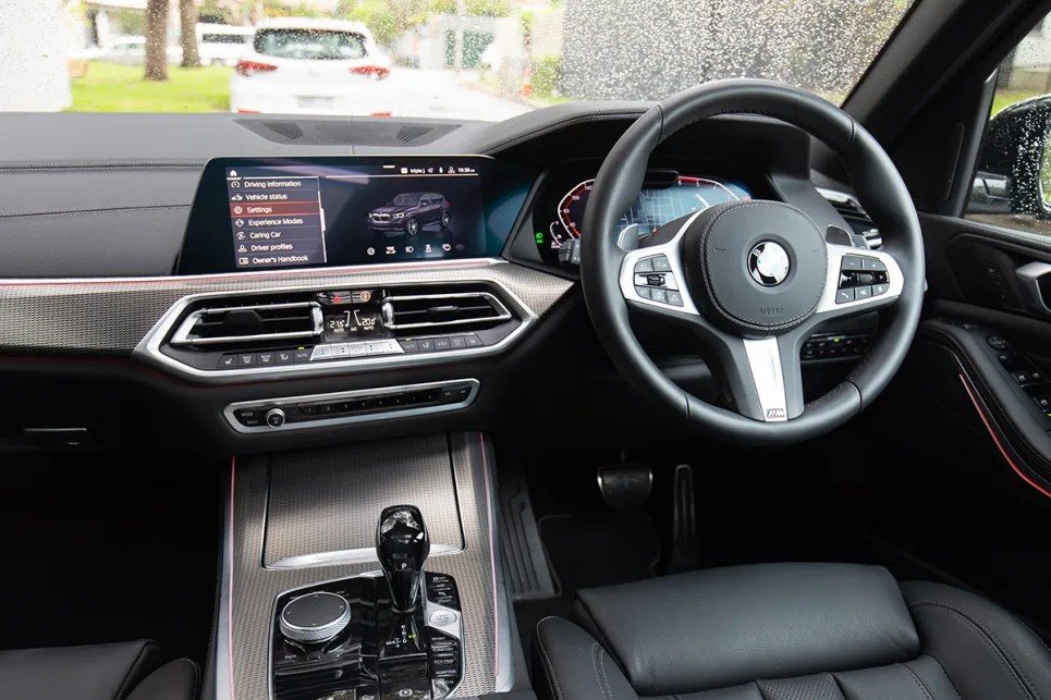 Models, equipment, technical data, design and services. Bmw X5 Review For Sale Colours Interior Specs News Carsguide