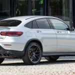 Mercedes Glc Coupe 2020 Review Snapshot Carsguide