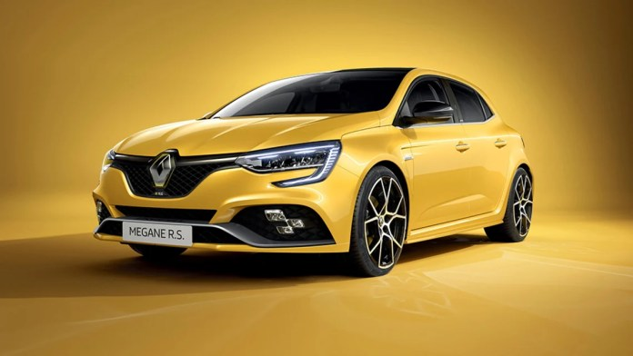 New Renault Megane Rs 2021 Detailed Entry Level Hot Hatch Powers Up To Overtake Hyundai I30 N Car News Carsguide