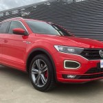 Vw T Roc 2021 Review 140tsi 4motion Sport Better Than A Mazda Cx 30 Carsguide