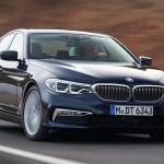 2017 Bmw 5 Series Sedan New Car Sales Price Car News Carsguide