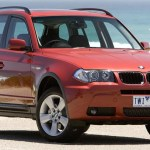 Used Bmw X3 Review 2004 2015 Carsguide