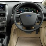 Used Ford Falcon Review 2008 2011 Carsguide
