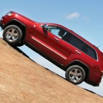 Used Jeep Grand Cherokee Review 2011 2013 Carsguide