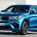 Bmw X6 M 2015 Review Carsguide
