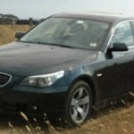 Bmw 5 Series 530d 2006 Review Carsguide
