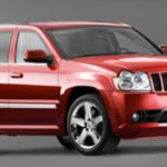Jeep Grand Cherokee Srt8 2006 Review Carsguide