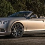 Bentley Continental Gt Speed Convertible 2014 Review Carsguide