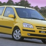 Used Hyundai Getz Review 2002 2011 Carsguide
