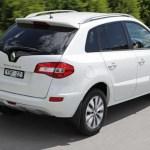 Renault Koleos 2010 Review Carsguide