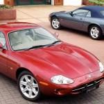 Used Jaguar Xk Review 1996 2014 Carsguide