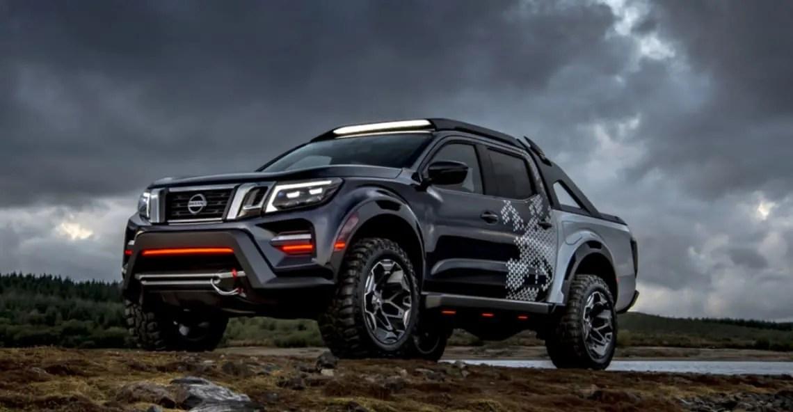 Nissan Navara Nismo On The Cards As Brand Studies Ford Ranger Raptor S Success Car News