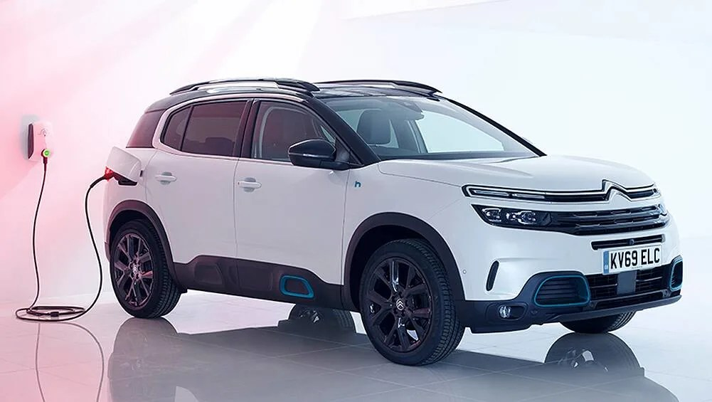 Citroen C5 Aircross Hybrid 2020 French Carmaker Begins Electric Offensive Car News Carsguide