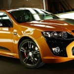 Last Ever Ford Falcon Gt Rolls Off The Line Car News Carsguide