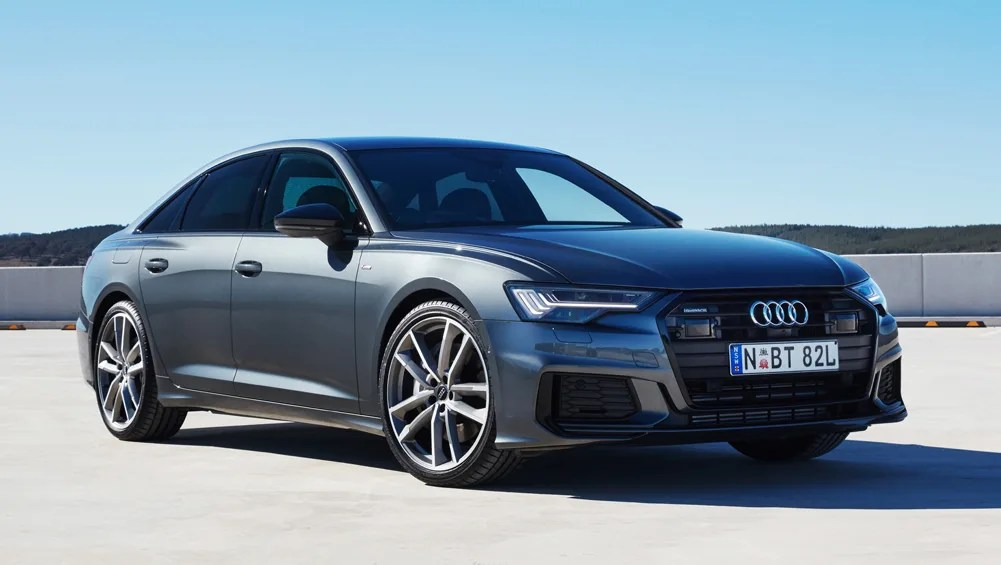 Audi A6 2019 Pricing And Spec Confirmed Car News Carsguide