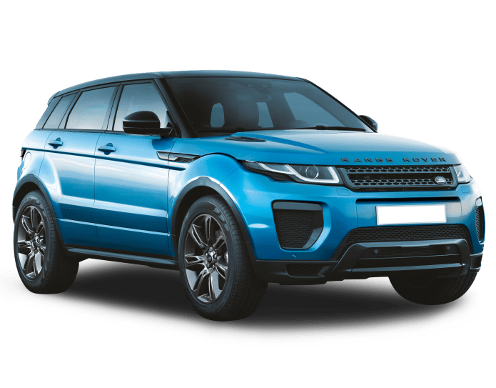 Land Rover Range Rover Evoque 2018 Carsguide