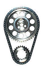 Car Shop Inc. SBF Billet Double Roller Timing Set