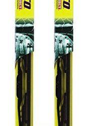 "41HRE461GmL - ANCO 31 Series 31-24 Wiper Blade - 24"" Bundle with Rain-X Glass Cleaner Wipe (3 Items)"