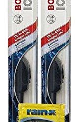 """41iI21jAVFL - Bosch 28"""" ICON Wiper Blade (2 Pack)"""